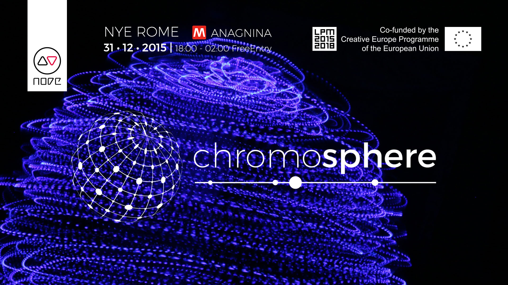 Chromosphere 2016